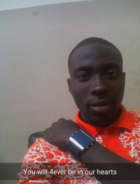 Ritualist Abducts Neighbour Six Days To His Wedding, Kills Him After Collecting Ransom 1