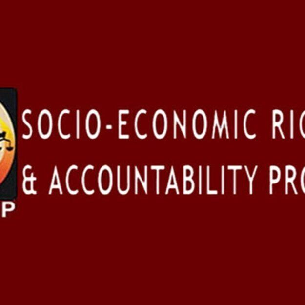 SERAP asks RMAFC to cut Buhari, govs, lawmakers' 'jumbo' allowances