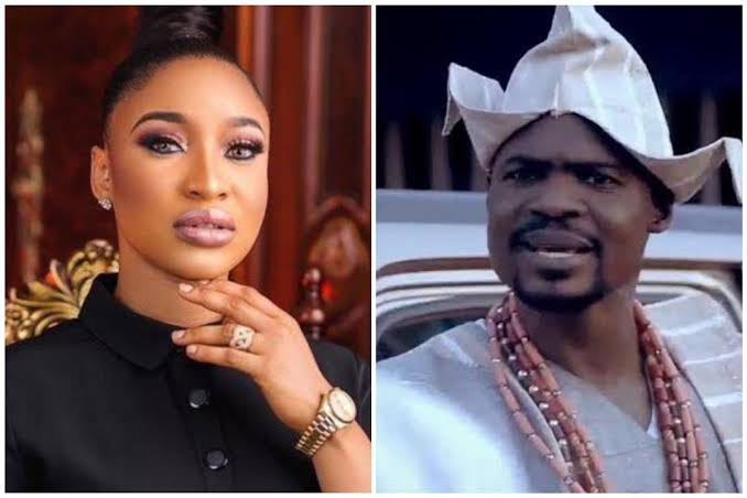 "Sexual Assault: ""I Will Personally Make Sure Baba Ijesha Rots In Jail"" - Tonto Dikeh Vows 1"