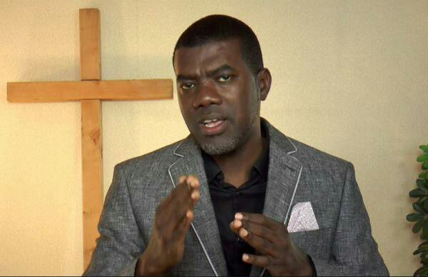 'Shameless Buhari's Govt Paid Supporters £75 To Protest At Abuja House In London' — Reno Omokri Alleges