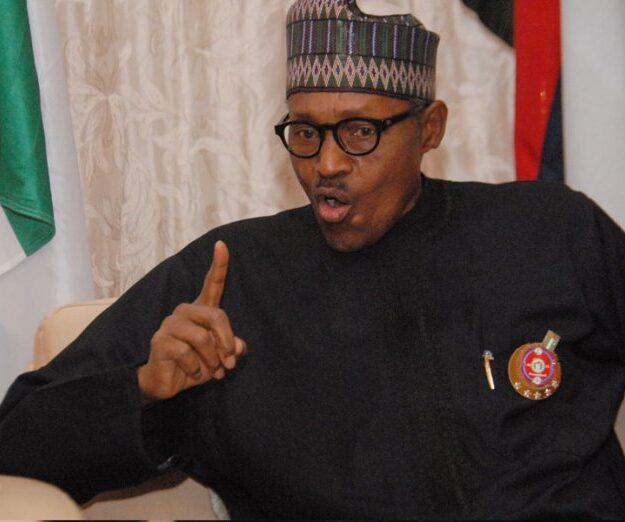Shun agents of disunity, Buhari urges Nigerians
