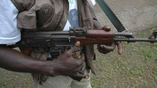 Six shot dead at drinking joint in Plateau