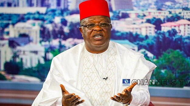Some persons are using IPOB, ESN to commit crimes – Dave Umahi