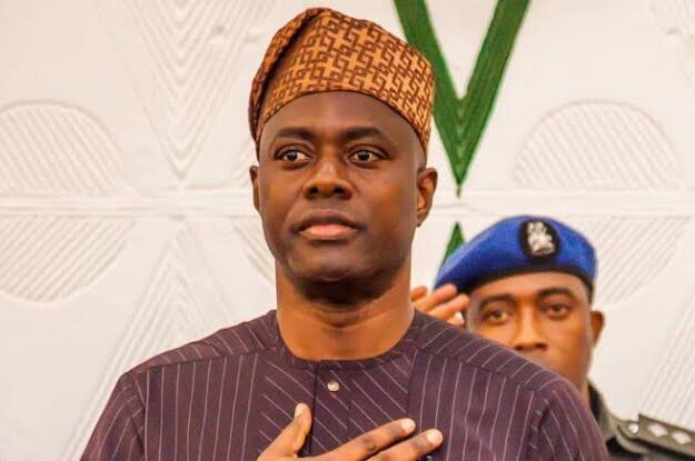 Southwest PDP chairmen tackle Makinde, say 'stop acting like governor-general of region'