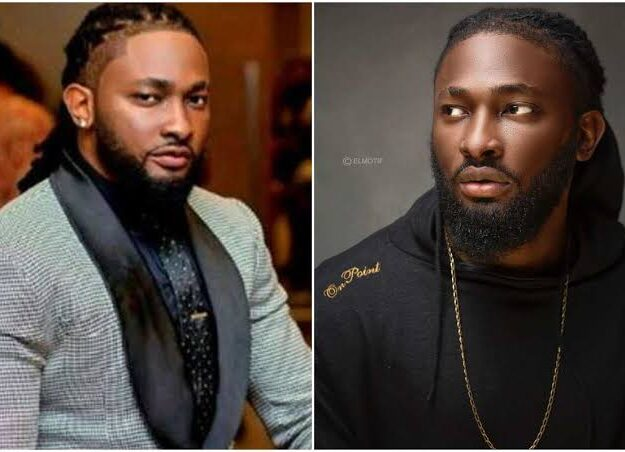 Stop Calling Me For BBNaija Connection, Stop Looking For Shortcuts – Uti Nwachukwu