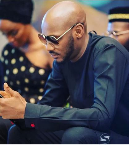 Stop This Scam, Extortion – 2Baba Idibia Calls Out NCDC For Frustrating Travelers