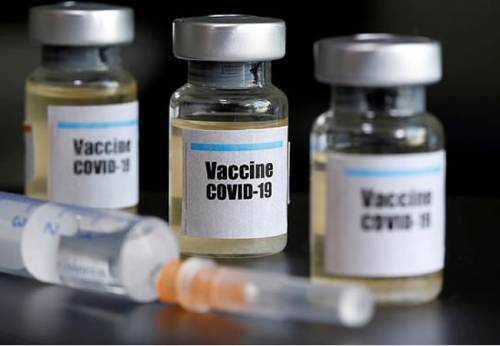 The Number Of People Willing To Get COVID-19 Vaccine In Nigeria Has Declined – NBS Reveals