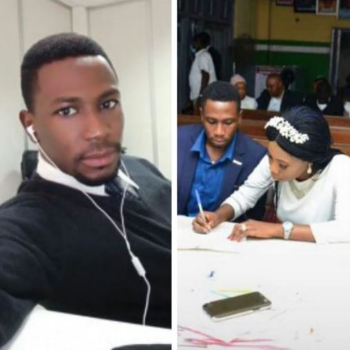 """This Wound Is Forever"" – Friends Mourn Groom Who Died in Ondo Accident A Day After His Court Wedding (Photo)"