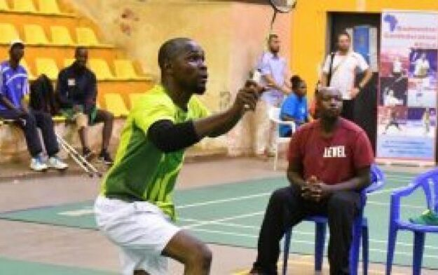 Tokyo 2020: Nigeria loses Africa number 1 para-badminton player to accident