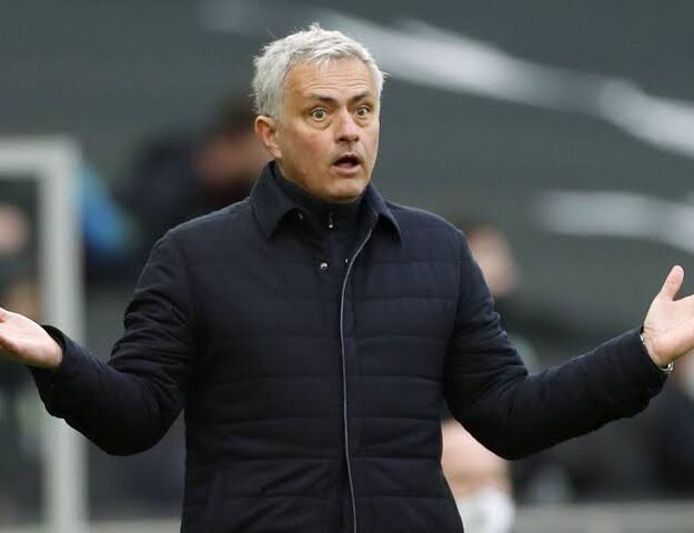 Tottenham Sacks Jose Mourinho As Manager, Assistant Coach Ryan Mason To Assume Duties