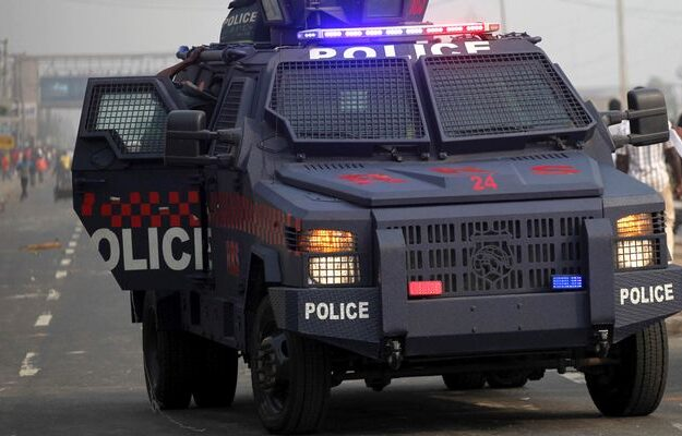 Traffic Violation: Right group laud RRS Officer's Professional Conduct