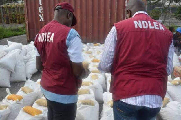Trafficker apprehended with N564m heroin at Abuja airport