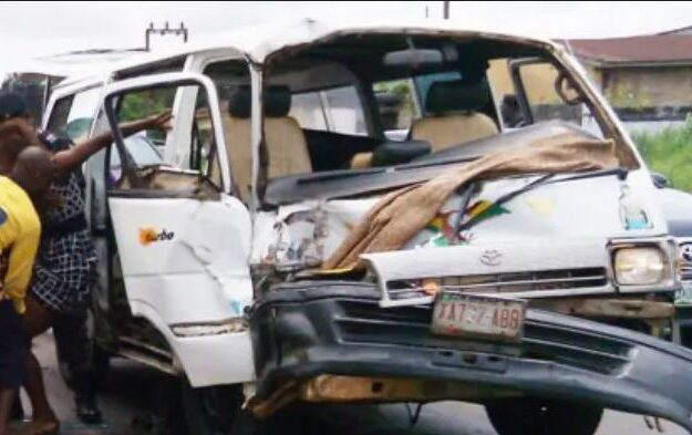 Tragedy As Nurses Heading To Matron's Party Die In Auto crash