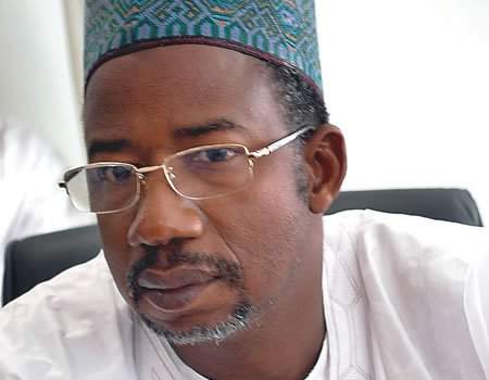 Two Persons Arrested, Manhandled for Booing Bauchi Governor