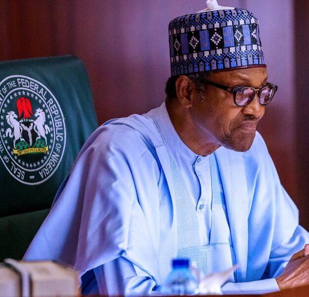 U.S. accuses Buhari of looting Nigeria with impunity