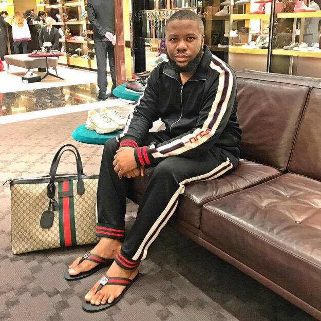 U.S Court Fixes New Date For Hushpuppi's Trial