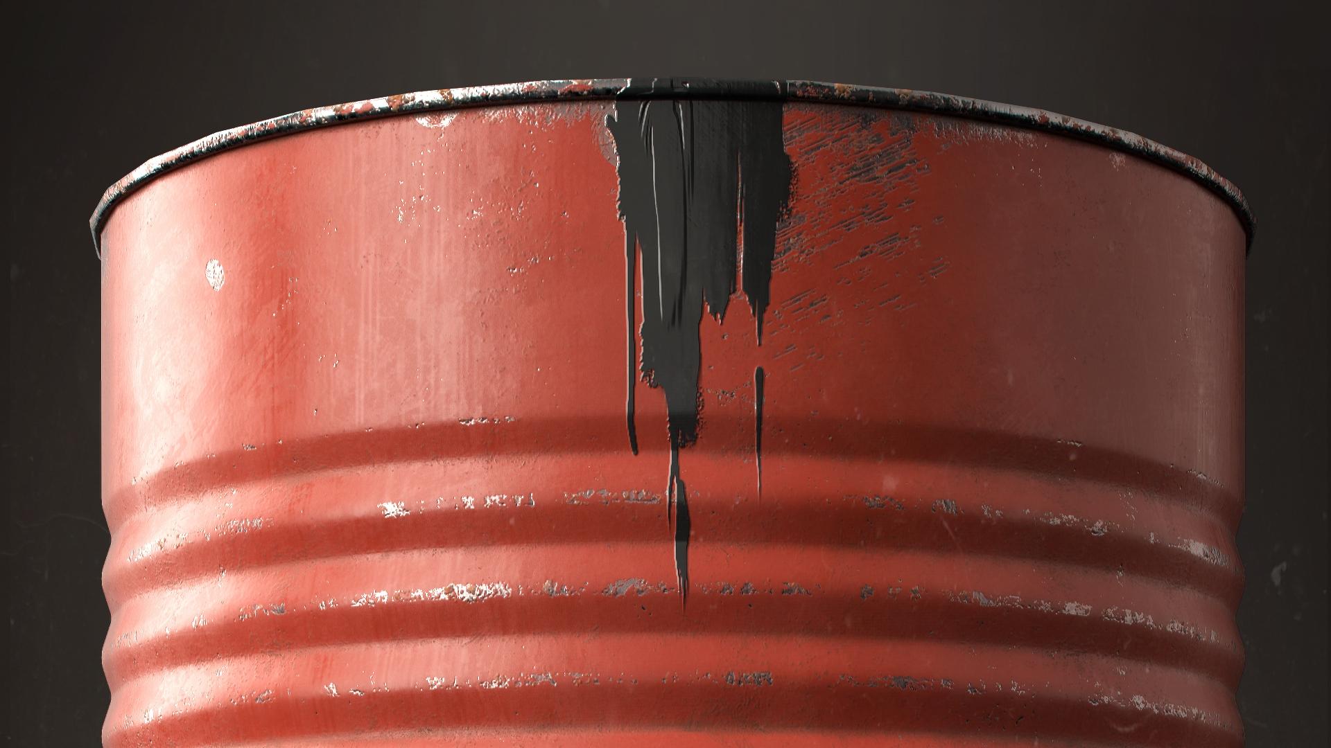 Oil Price, $74 Per Barrel, 4 Years