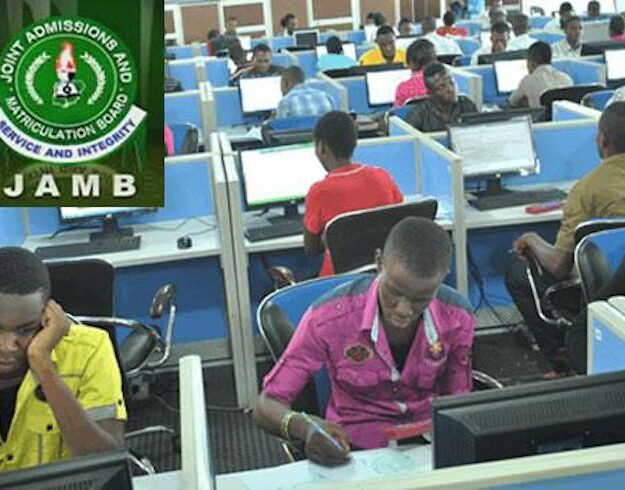 UMTE: JAMB to clampdown on fraudulent cybercafes, tutorial centres