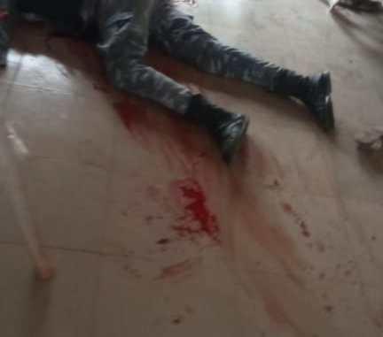 Unkwoun gunmen kill another 3 policemen in Ebonyi