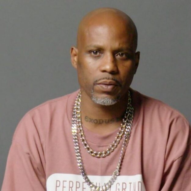 Update: DMX Reportedly Tests Positive For COVID-19 While In Critical State