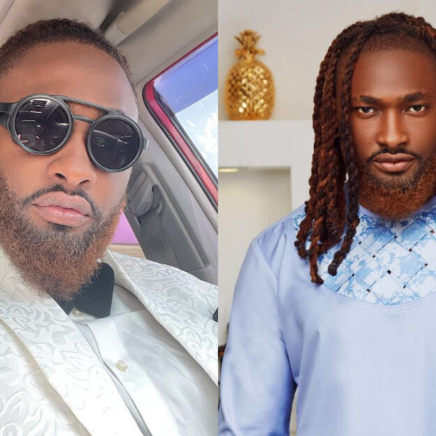 Uti Nwachukwu Says Being Sexually Committed To One Person For Life Makes One Sad