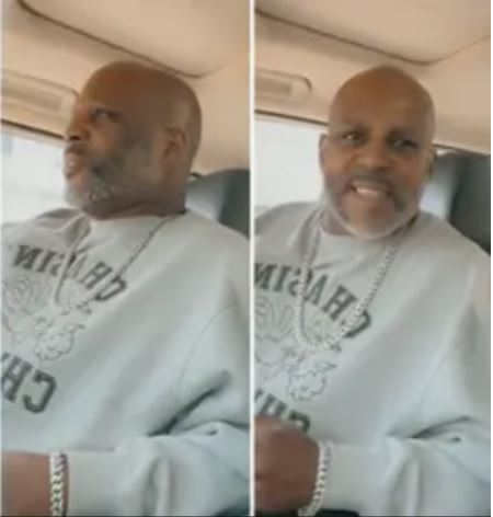 Video Of DMX Jamming To Michael Jackson's Song With His Fiancée Just Days Before His Death