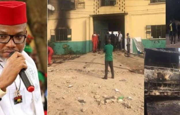 """We Are Not Unknown Gunmen"" – IPOB Denies Attacking Owerri Prison And Police Headquarters"