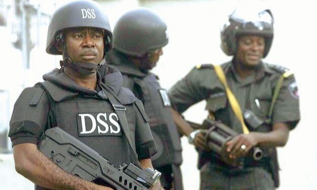 We didn't detain, torture President's official driver, says DSS