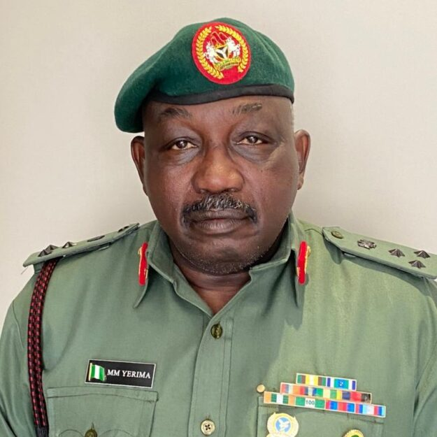 We found 11 soldiers dead, say Nigerian Army in reaction to Benue attack