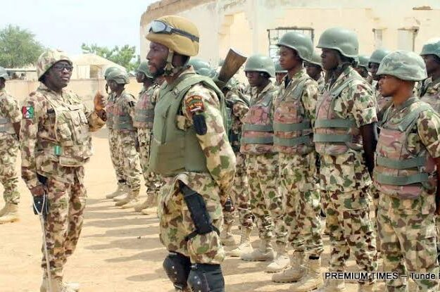 """We Have Not Been Given Food For Four Days"" – Nigerian Soldier In Maiduguri Cries Out"