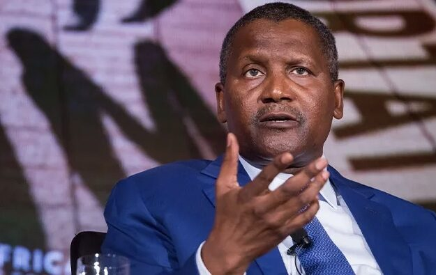 We Lose Millions Of Dollars Selling Our Cement in Nigeria – Dangote