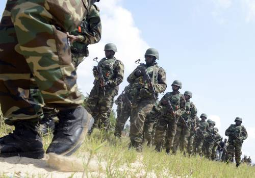 'We've Not Been Given Food For Four Days' – Nigerian Soldier In Maiduguri Laments