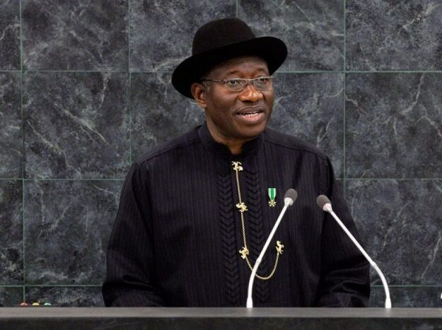 Why court must not determine winners of elections – Jonathan