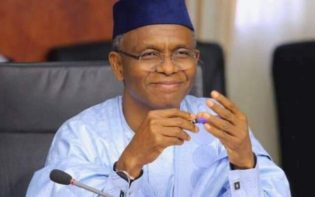 Why El-Rufai is ready to sacrifice his son rather than pay bandits
