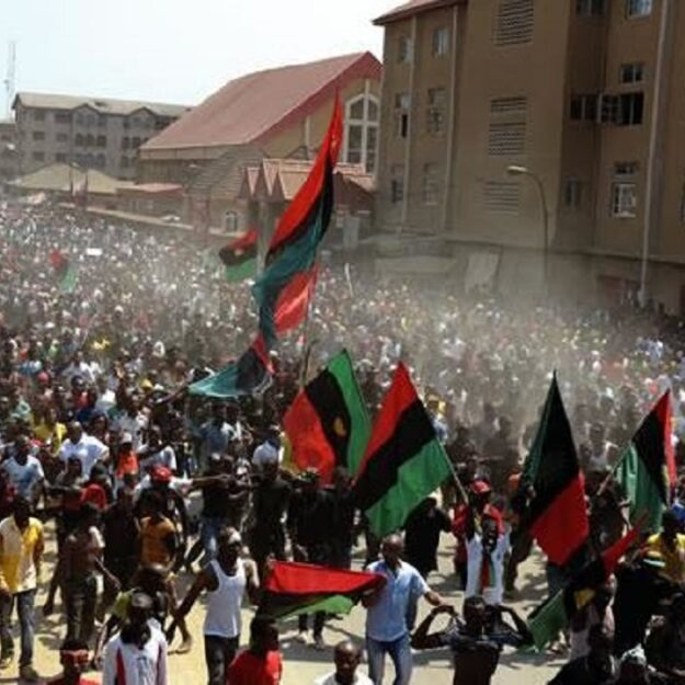 Why ESN Cannot Work Together With Ebubeagu Ghost Security Outfit – IPOB
