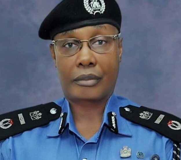 Why I ordered withdrawal of senior police officers attached to EFCC…