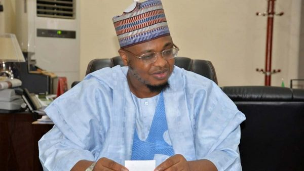 Why I Supported Terrorists In The Past – Buhari's Minister, Pantami Speaks