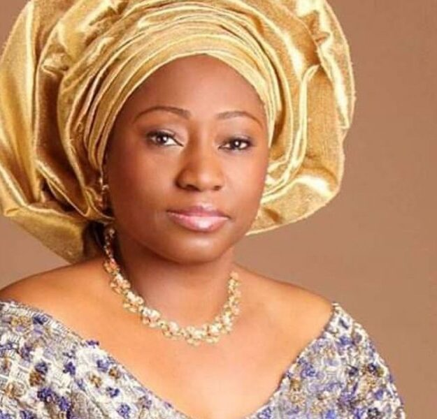 Why Nigeria can't allow female president now – Fayemi