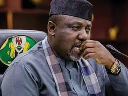 Why we arrested Rochas Okorocha – EFCC