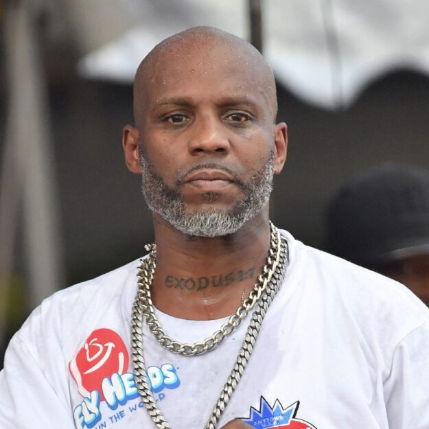 World-Famous Rapper, DMX In Critical Condition After Suffering Drug Overdose