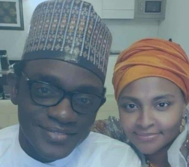 Yobe Governor Pays 24 Gold Coins As Dowry to Marry Abacha's Daughter (Photo)