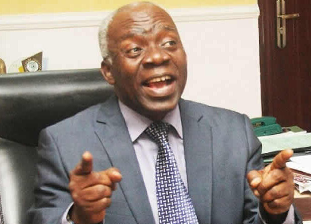 Your report on Lekki shootings misleading, Falana tackles US