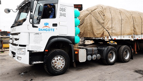 Zambia Orders Dangote, Others To Sell Cement For N1, 800 In Zambia