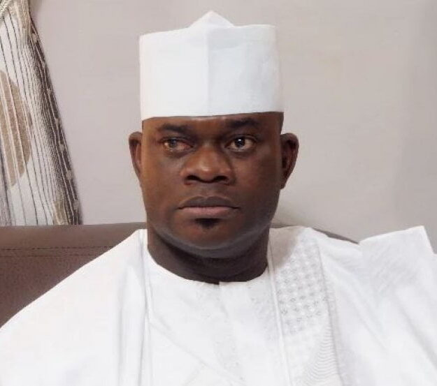 2023: Nigerians want me to run for President and I won't disappoint them – Yahaya Bello