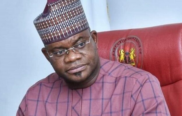 2023: Voters humiliate Yahaya Bello in popularity contest after gov boasted