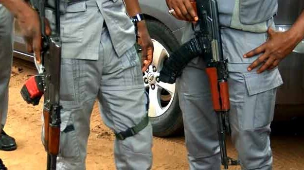 4 killed in NCS, smugglers clash in Iseyin
