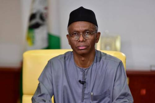 A Fulani person will always seek revenge for injustice— El-Rufai