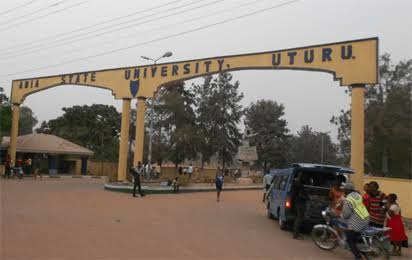 ABSU Student Fakes Own Kidnap, Tells Friends He Was Abducted By 6 Men Carrying AK-47
