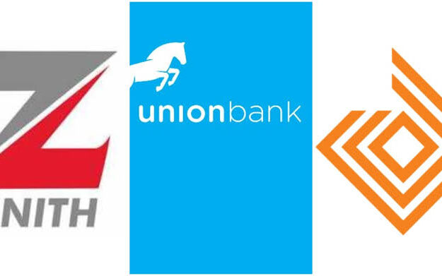 Access, Zenith Plan To Acquire Union Bank