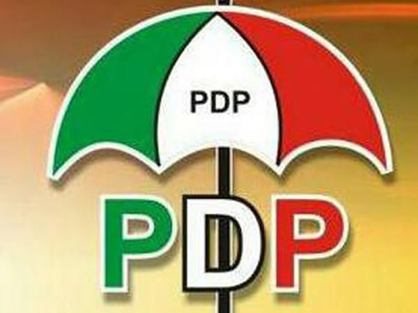 Aggrieved Edo PDP members collect signatures for dissolution State Executives